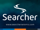 Searcher New Website Announcement